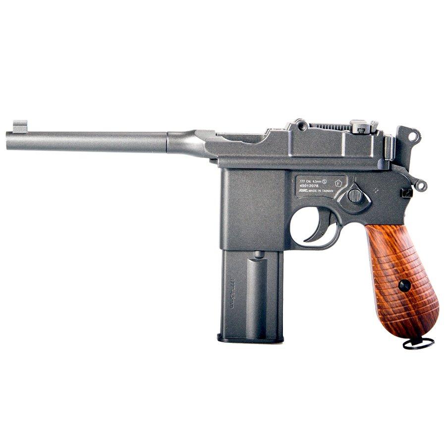 KWC M712 Mauser Full Metal 4.5mm Steel BB Gun