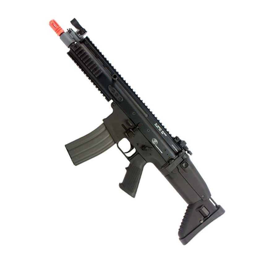 Scar Airsoft Assault Rifle   www.imgkid.com - The Image ...