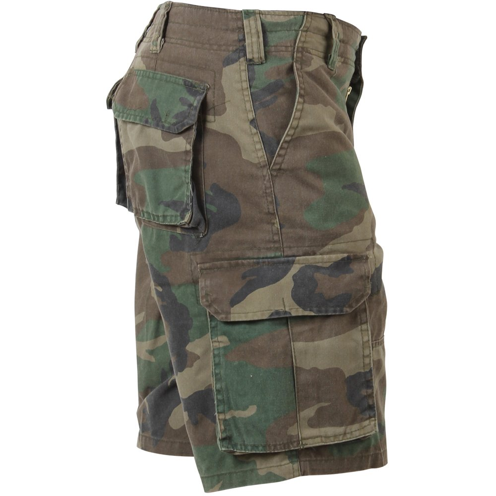 View Rothco's Vintage Shorts Collection. Part of our military short and cargo short line of clothing.