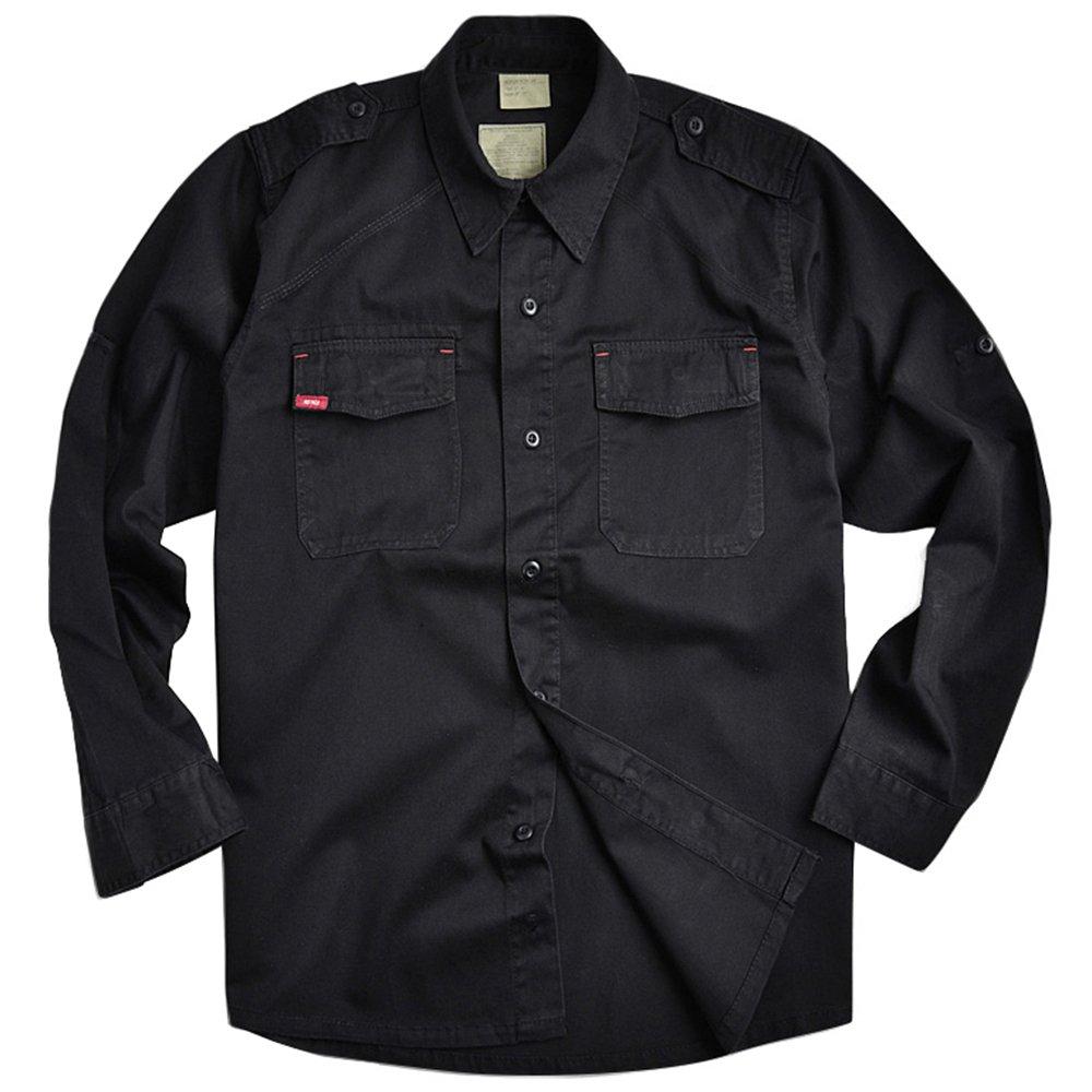 Vintage Shirts Men 47