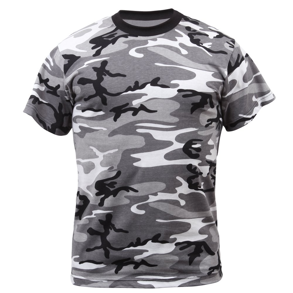 Mens colored camo t shirts for Mens colored t shirts