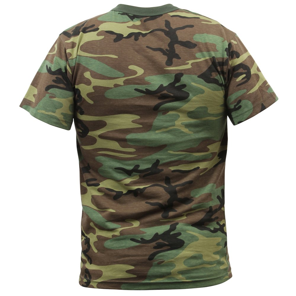 Camo Tuxedo T Shirt Beer in My Pocket Mens Tee S-5XL. from $ 6 50 Prime. out of 5 stars 2. Unknown. U.S. Army Vintage Infantry Ranger T-shirt camouflage pink $ 18 99 Prime. AliveGOT. Mens Casual Button Camouflage Dry Fit Golf Polo Shirt, Athletic Short-Sleeve Polo Golf Shirts $ .