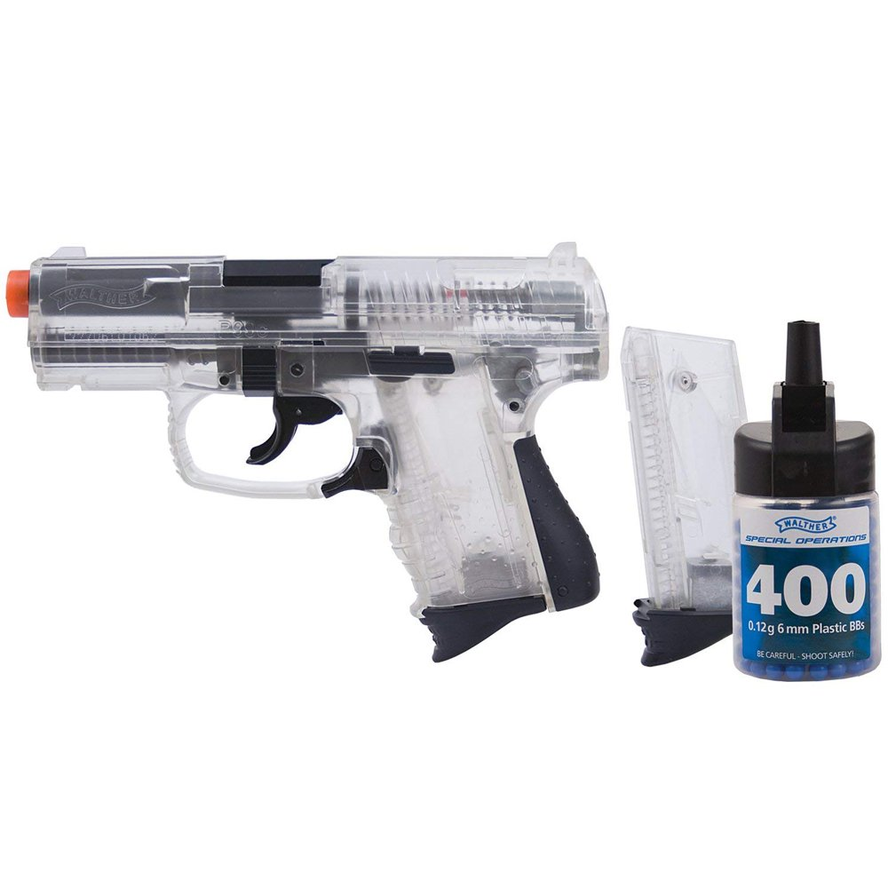 walther p99 compact airsoft clear 2272004