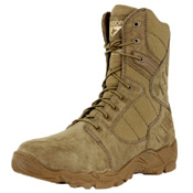 Condor Tactical Zip Boots - 9 Inch